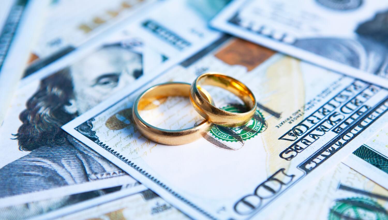 cost of divorce in Ohio